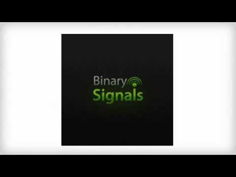 Binary Signals Application