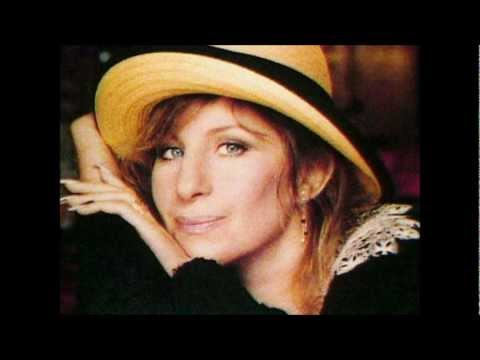 , title : 'BARBRA STREISAND -HAPPY DAYS ARE HERE AGAIN'