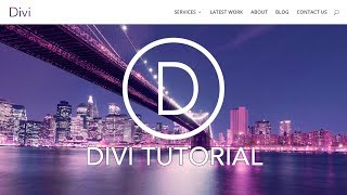 Nonton How To Make A WordPress Website 2017 | Divi Tutorial Film Subtitle Indonesia Streaming Movie Download