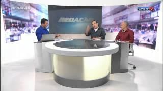 Memória Redação, do SporTV, exibido no dia 21/04/2015, onde Telê Santana é destacado na votação de especialistas publicada na edição especial dos 45 anos da revista Placar, sendo eleito o melhor técnico da história do futebol brasileiro.