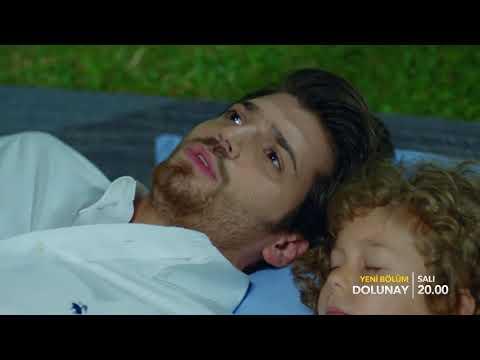 Dolunay - trailer episodio 9/ sub Ita