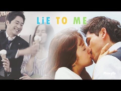 Lie To Me (จะหลอกหรือบอกรัก) - Midnight Passes | Yoon Eun Hye & Kang Ji Hwan | (MV)