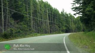 Tofino (BC) Canada  city pictures gallery : Tofino to Ucluelet, Vancouver Island, British Columbia, Canada