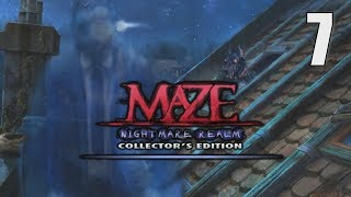 Maze: Nightmare Realm CE let's play walkthrough gameplay // Part 7, LIVE STREAM (http://live.yourgibs.com) ▻ Subscribe to see ...