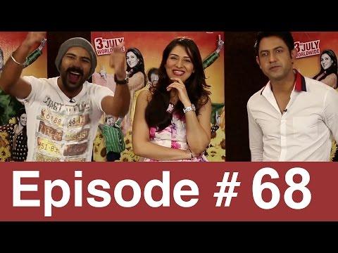 Episode 68 | Gippy Grewal Aur Tina Ahuja Ke Saath | India?s Digital Superstar