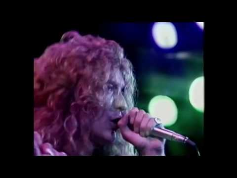 Video Led Zeppelin Earls Court 1975 download in MP3, 3GP, MP4, WEBM, AVI, FLV January 2017