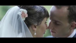 Wedding day Денис & Ирина 29.08.2015