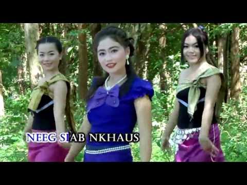 Ulias - Neeg Zoo Nraug Siab Nkhaus (видео)