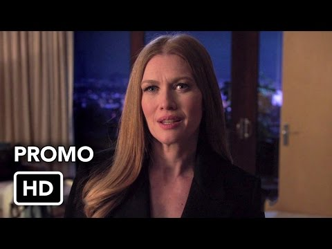 The Catch Season 1 (Promo 'Cracking The Case')