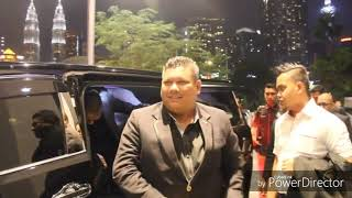 Video Big Brothers Malaysia (business ent) Majlis Makan Malam Amal di tamu hotel Kuala lumpur MP3, 3GP, MP4, WEBM, AVI, FLV Agustus 2019