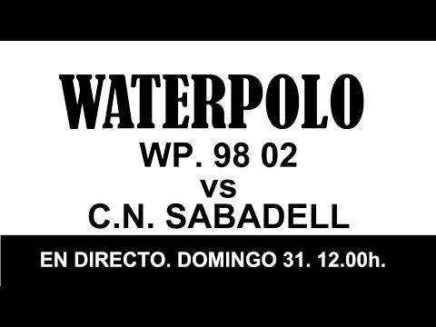 w9802 vs Sabadell