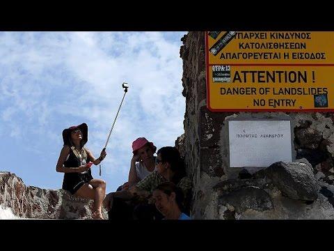 Μύκονος: Χωρίς ιδιαίτερα προβλήματα η τουριστική κίνηση