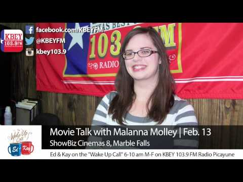 Movie Talk with ShowBiz Cinemas 8 GM Malanna Molley