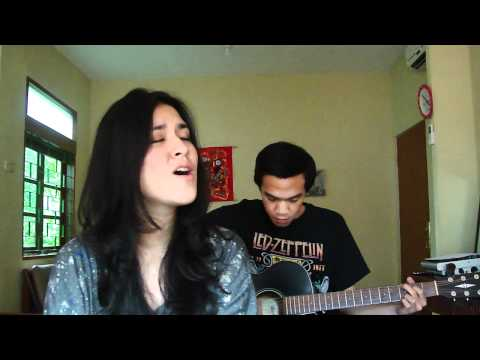 Use Somebody (Kings Of Leon) Cover By Raisa