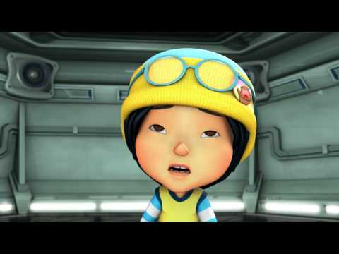 BoBoiBoy Season 1 Episode 4 Part 2