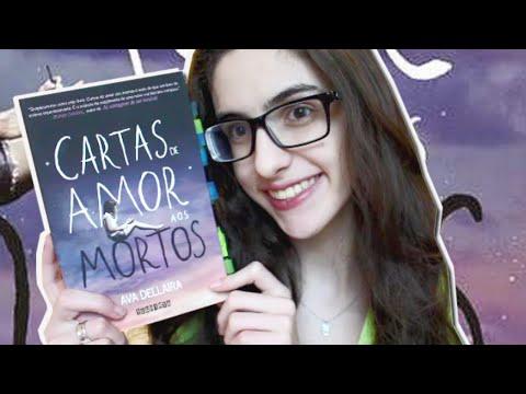 CARTAS DE AMOR AOS MORTOS | CHICLETE VIOLETA