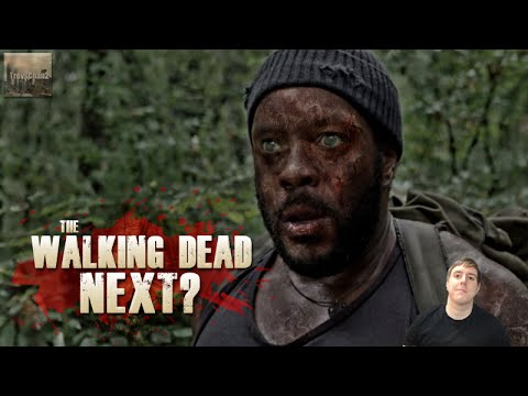 Who - The Walking Dead Season 5 Second Half - Who Will Die Next? - Q and A 14 10. Which character, in your opinion is going to die next ? – Adam 11. Hi Trev! I would like to hear what you thought...