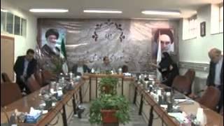 دعوا در شورای اسلامی شهر اراک