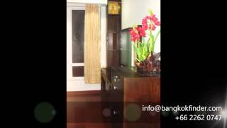 [4107] Bangkok Condos For Rent -Bangkok Houses For Rent-Bangkokfinder.com