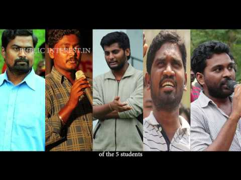 Rohith Vemula – Documentary by Srikanth Chintala