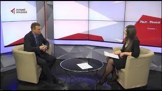 Яким бачить план розвитку України Аграрна партія? Віталій Скоцик