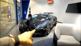 Vine a Nueva York a comprar un Lamborghini y mas!   Salomondrin