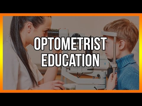 Optometrist Education - Free Optometry CE Below