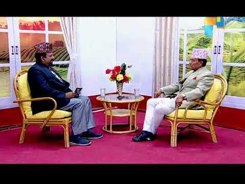 (Apno Nepal Apno Gaurab Episode 344 (General Rookmangud... 25 minutes.)