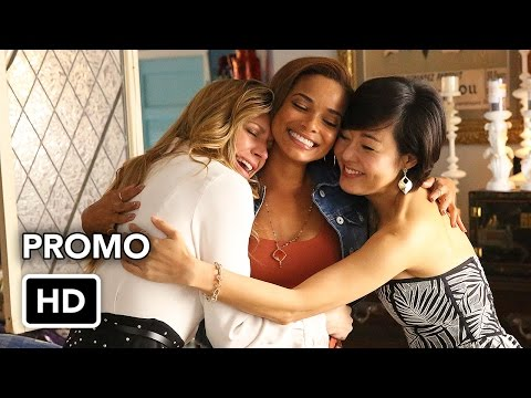 Mistresses 4.12-4.13 (Preview)
