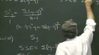 Lecture 15 Math 134 Elementary Statistics