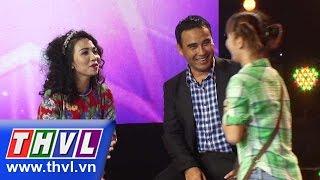 THVL | Tôi là diễn viên - Tập 12: Tiết mục kịch Casting - Quyền Linh, Hải Yến..., thvl, truyen hinh vinh long, thvl youtube