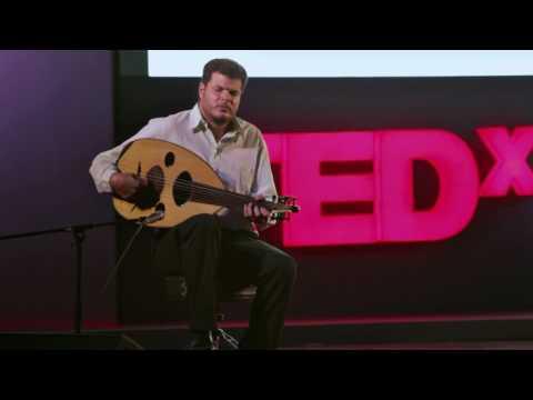 Oud Live Performance   Hazem Shaheen   TEDxCairo