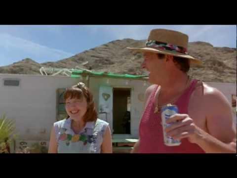 Vegas Vacation - Eddie's Family scene (видео)