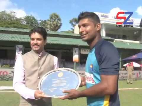 Inside Cricket 22-02-2010 On Sirasa TV