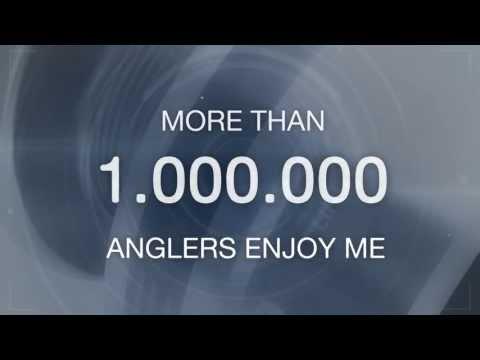 Shimano Exage FD pergetőorsó videó