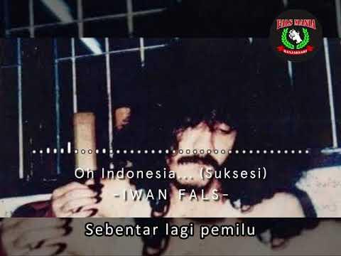 Oh Indonesia... (Suksesi) - Non Komersial - Iwan Fals || #METASENA
