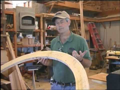 Woodmaster Curved Molding with Gary Striegler