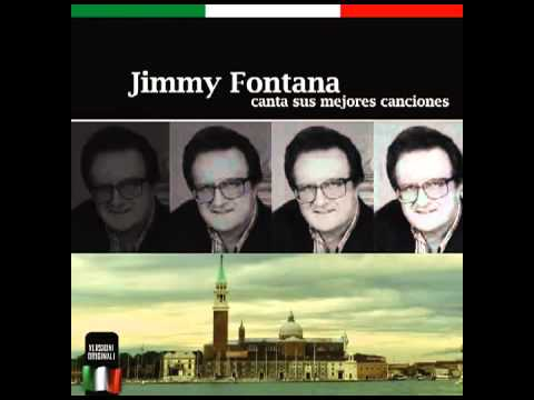 Jimmy Fontana - Che sara lyrics
