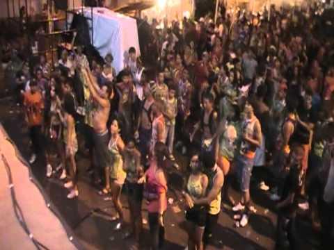 Carnaval 2011 da Furacão do Forro - Corda do Carangueijo em Peritoro-MA [ www.namidiia.com ]