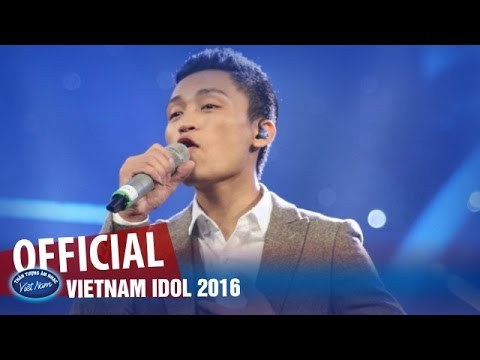 VIETNAM IDOL 2016 - GALA 10 - TRÁI TIM KHÔNG NGỦ YÊN - VIỆT THẮNG - Thời lượng: 10 phút.