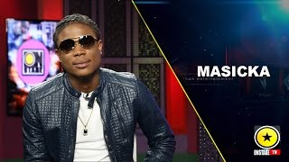 Masicka Talks Mainstream Success, Aidonia and Sumfest