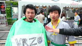 VRZO - อิสระ ฮาตะ Vs Bangkok Martial Art Thailand