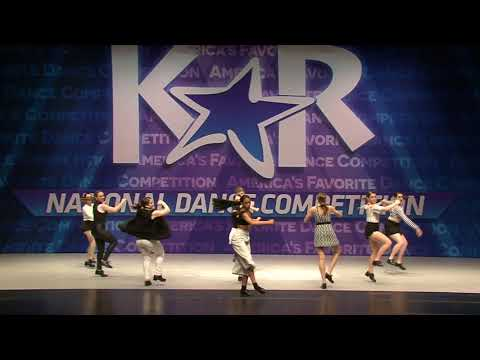 Best Tap // HERE - STARZ STUDIO OF PERFORMING ARTS [Kansas City, MO]