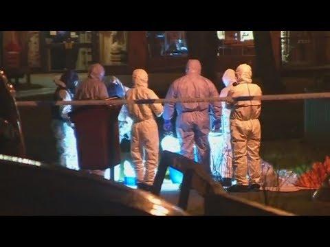 Salisbury: Russischer Ex-Spion wurde möglicherweise v ...