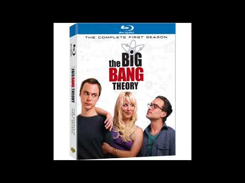 The Big Bang Theory - S01E01 - als Podcast