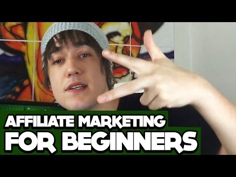 Affiliate Marketing for Newbies (Beginners)