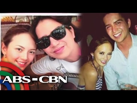 living - Sexy actress Ellen Adarna does not mind admitting that she has been living with the family of her non-showbiz boyfriend. Subscribe to the ABS-CBN News channel! - http://bit.ly/TheABSCBNNews...