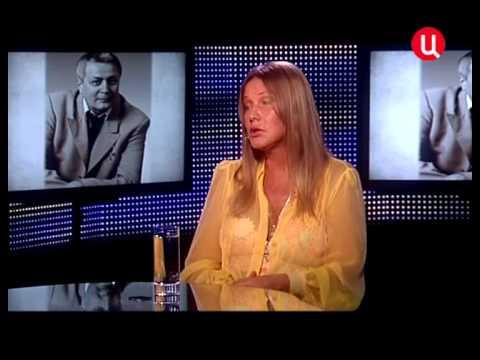 Елена Проклова. Жена. История любви