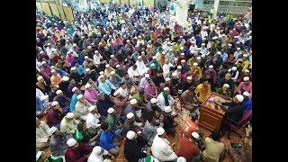 Video Kuliyah Maghrib Jemputan Masjid Al-Ghaffar Jasin,  Melaka - Ustaz Azhar Idrus Official MP3, 3GP, MP4, WEBM, AVI, FLV Maret 2019