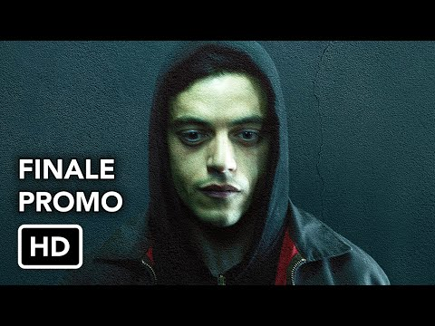 Mr. Robot 2.12 Preview